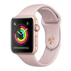 Buy Apple Watch Series 3 GPS 42MM Gold cod. MQL22QL/A