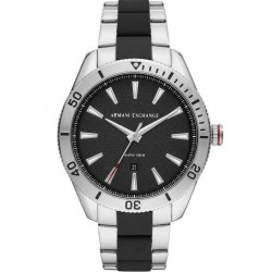 Buy Armani Exchange Men's Watch Enzo AX1824