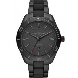 Buy Armani Exchange Men's Watch Enzo AX1826