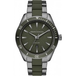 Buy Armani Exchange Men's Watch Enzo AX1833