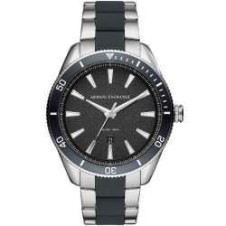 Buy Armani Exchange Men's Watch Enzo AX1834