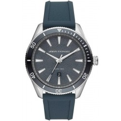 Buy Armani Exchange Men's Watch Enzo AX1835