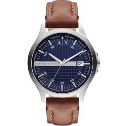Armani Exchange Men's Watch Hampton AX2133