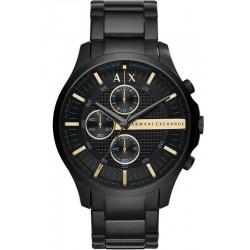Armani Exchange Men's Watch Hampton AX2164 Chronograph