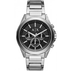 Buy Armani Exchange Men's Watch Drexler AX2600 Chronograph