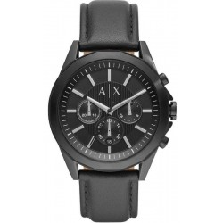 Buy Armani Exchange Men's Watch Drexler AX2627 Chronograph