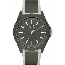 Buy Armani Exchange Men's Watch Drexler AX2638