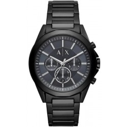 Buy Armani Exchange Men's Watch Drexler AX2639 Chronograph