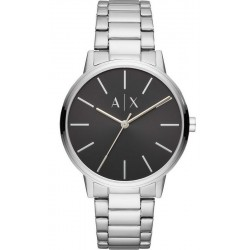 Buy Armani Exchange Men's Watch Cayde AX2700