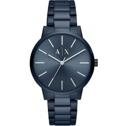 Buy Armani Exchange Men's Watch Cayde AX2702
