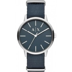Buy Armani Exchange Men's Watch Cayde AX2712