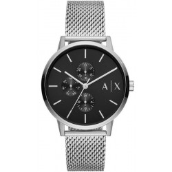 Buy Armani Exchange Men's Watch Cayde AX2714 Multifunction