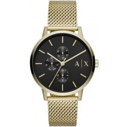 Buy Armani Exchange Men's Watch Cayde AX2715 Multifunction