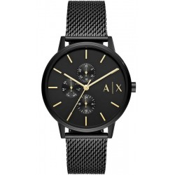Buy Armani Exchange Men's Watch Cayde AX2716 Multifunction