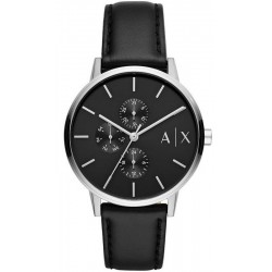 Buy Armani Exchange Men's Watch Cayde AX2717 Multifunction