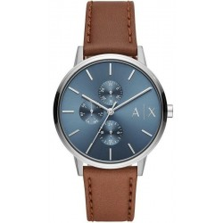 Buy Armani Exchange Men's Watch Cayde AX2718 Multifunction