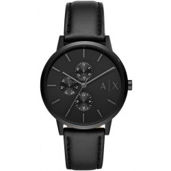 Buy Armani Exchange Men's Watch Cayde AX2719 Multifunction