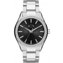 Armani Exchange Men's Watch Fitz AX2800