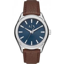 Armani Exchange Men's Watch Fitz AX2804