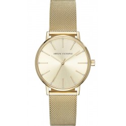 Armani Exchange Ladies Watch Lola AX5536
