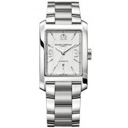 Baume & Mercier Men's Watch Hampton 8819 Automatic