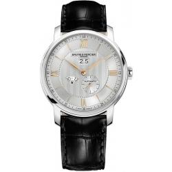 Buy Baume & Mercier Men's Watch Classima Executives Automatic 10038