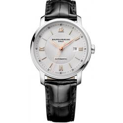 Buy Baume & Mercier Men's Watch Classima 10075 Automatic