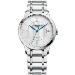 Buy Baume & Mercier Men's Watch Classima 10215 Automatic
