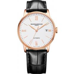 Buy Baume & Mercier Men's Watch Classima 10271 Automatic