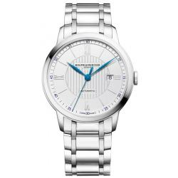 Buy Baume & Mercier Men's Watch Classima 10334 Automatic