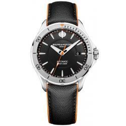 Baume & Mercier Men's Watch Clifton 10338 Automatic