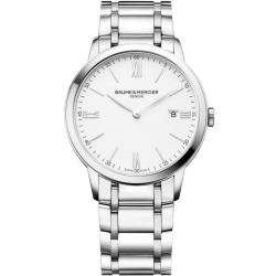 Baume & Mercier Men's Watch Classima 10354 Quartz