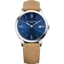 Buy Baume & Mercier Men's Watch Classima 10385 Quartz