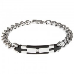 Buy Boccadamo Men's Bracelet Man ABR270