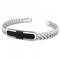 Buy Boccadamo Men's Bracelet Man ABR352C