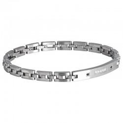 Buy Boccadamo Men's Bracelet Man ABR362