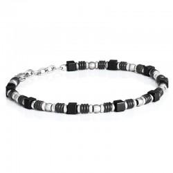 Buy Boccadamo Men's Bracelet Man ABR370N