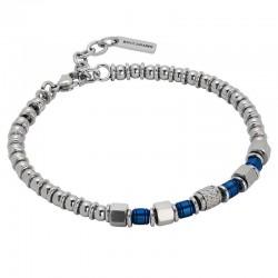 Boccadamo Men's Bracelet Man ABR507B