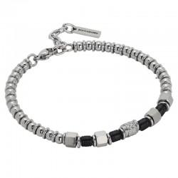 Boccadamo Men's Bracelet Man ABR507N