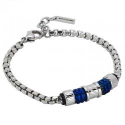 Boccadamo Men's Bracelet Man ABR509B