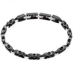 Boccadamo Men's Bracelet Man ABR519