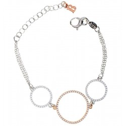 Buy Boccadamo Ladies Bracelet Orbital BR430