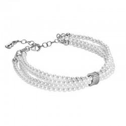 Buy Boccadamo Ladies Bracelet Perle BR460 Swarovski