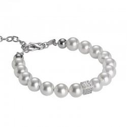Buy Boccadamo Ladies Bracelet Perle BR464 Swarovski