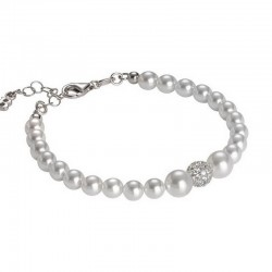 Buy Boccadamo Ladies Bracelet Perle BR465 Swarovski