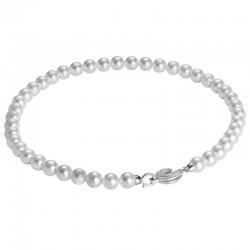 Boccadamo Ladies Necklace Perle GR646 Swarovski