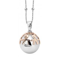Buy Boccadamo Ladies Necklace Angelomio TR/GR20