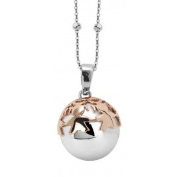 Buy Boccadamo Ladies Necklace Angelomio TR/GR21