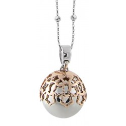Buy Boccadamo Ladies Necklace Angelomio TR/GR03
