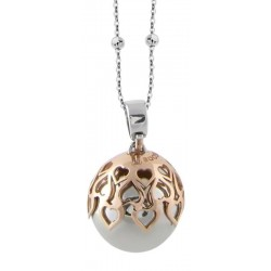 Buy Boccadamo Ladies Necklace Angelomio TR/GR05